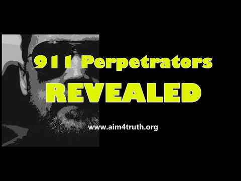 911 Perpetrators Revealed