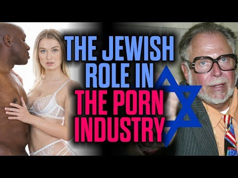 The Jewish Role in the Porn Industry