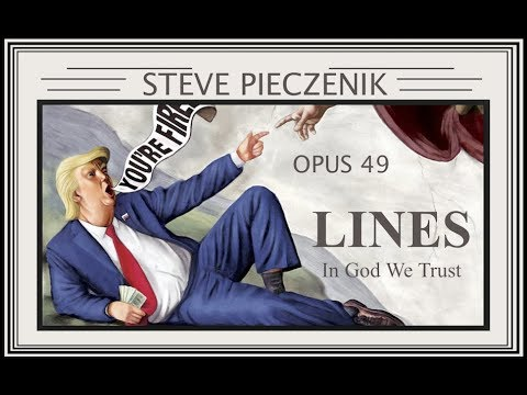 STEVE PIECZENIK CMD MARCH 25 2018 OPUS 49