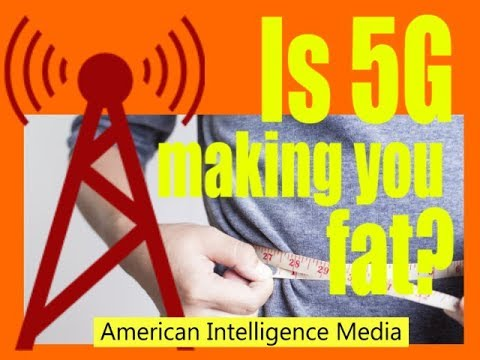 Is 5G making you fat?