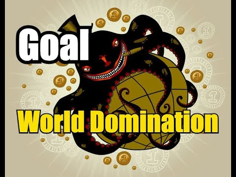 Elite Worldwide Domination: Nefarious Means, Nothing Off Limits