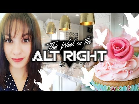 This Week on the Alt Right - with Lacey Lynn