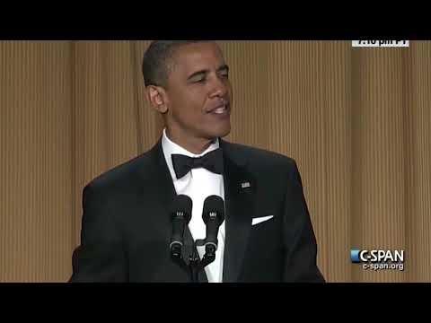 Obama ADMITS He's From Kenya