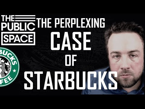The Perplexing Case of Starbucks | w/ Frame Game, TPS #55