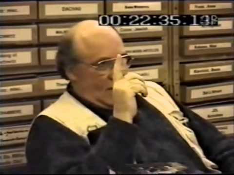 Ernst Zundel - Future consequences for jew actions.