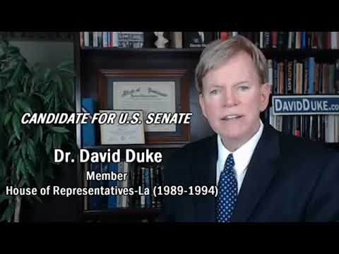 David Duke & Mike King expose the truth about Jews behind WWII