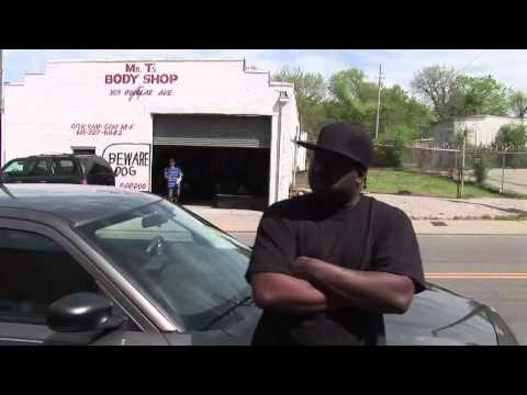 King of the Ville Movie Trailer #3