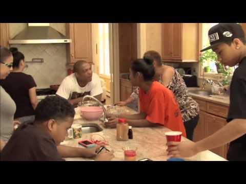 Sneak Peek Of Ja Rule's New Reality Show: Follow The Rules!