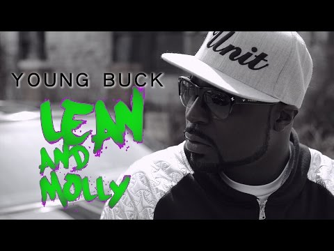 """Young Buck """"Lean And Molly"""" [Video]"""