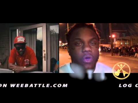 FAT TRIL WEEBATTLE WEEKLY
