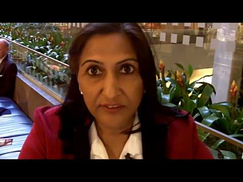 Pramodita Sharma - trends in family business research