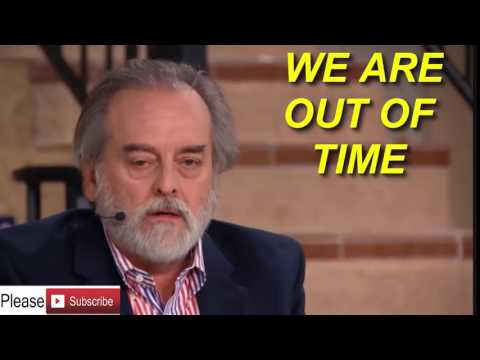 STEVE QUAYLE JULY 03, 2017 - WE ARE OUT OF TIME - TOM HORN 2017