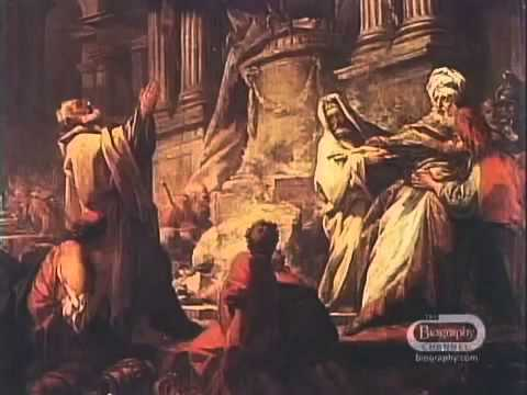 Mysteries of the Bible - Life and Death of the Holy Temple