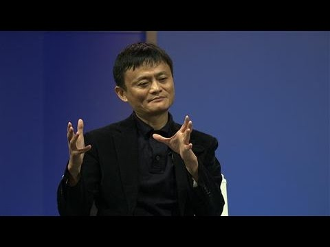 Jack Ma invites direct trade at 11main.com