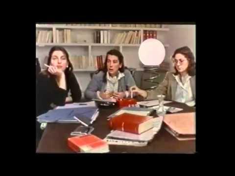España y el aborto en 1978.