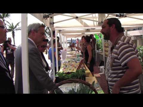 Feria de Economía Solidaria general