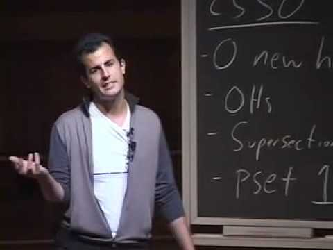 Lecture - 4 Introduction to Computer Science 1
