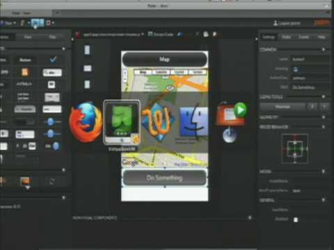 Lecture - 4 Developing WebOS Apps: Basics, SDK, Ares