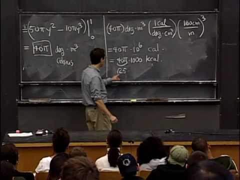 Lec 23 | MIT 18.01 Single Variable Calculus, Fall 2007