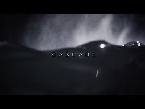 CASCADE - Waterfalls in Slow Motion