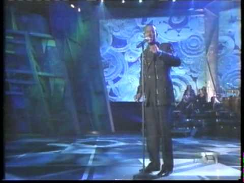 Luther Vandross - Wait For Love (Live At BET Awards)
