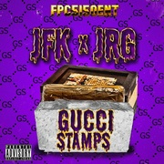 GUCCI STAMPS by JFK