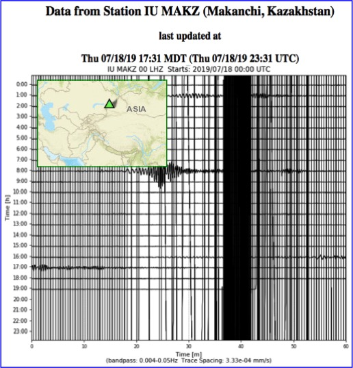 Fiji 8 2 quake by ZetaTalk - What can the people of Earth expect