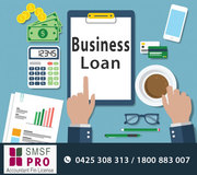 How to get a business loan & requirements