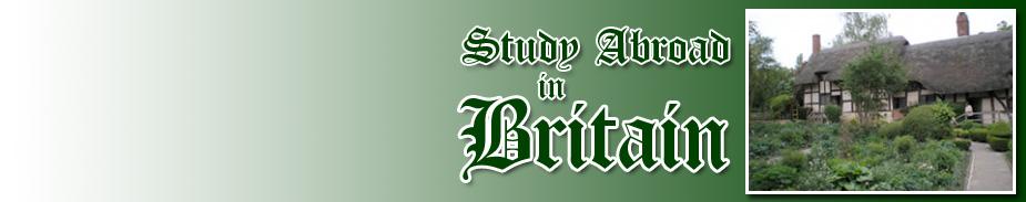 MCC Britain Study Abroad