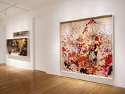 NYC Gallery Crawl Feb 13