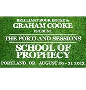 Graham Cooke's School of Prophecy