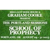 Graham Cooke's School of Prophecy