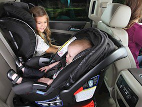 BestCarSeatHub.com - Child Passenger Safety Blog