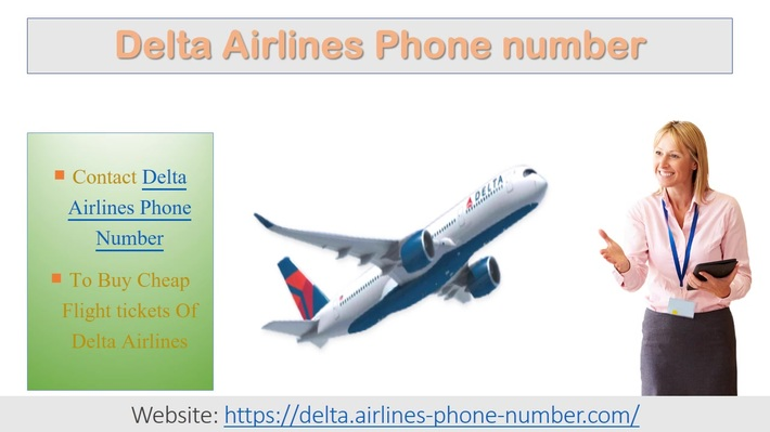 Delta Airlines Customer Care Number| Toll Free