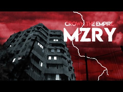 Crown The Empire - MZRY (Official Music Video)