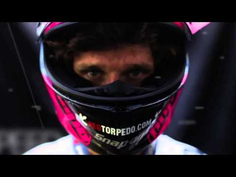 Road to Legend: Guy Martin