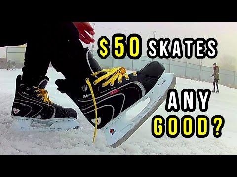 cheap hockey equipment