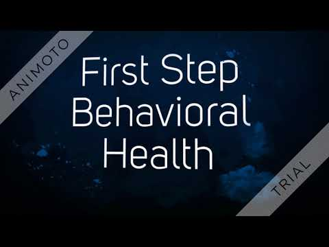 First Step Behavioral Health