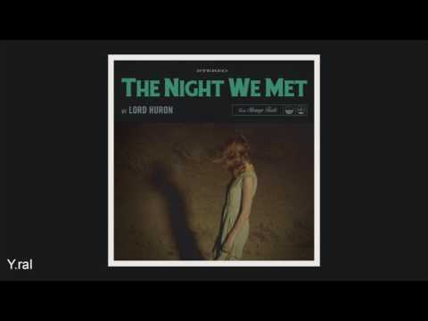 Lord Huron - The Night We Met 3D Audio 3D Audio (Use Headphones/Earphones)