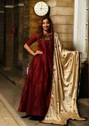 Free Shipping on Designer Indian Gowns