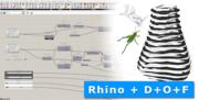 Rhino DOF - Rhino Design Optimization & Fabrication at McNeel Miami