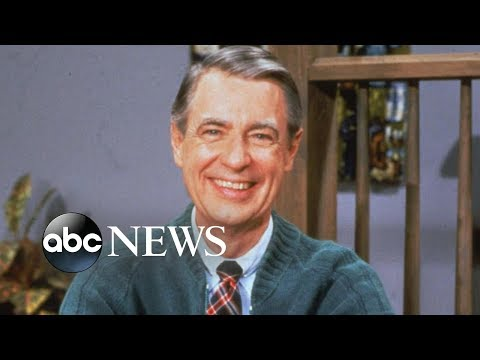 'What would Mister Rogers opinion be of Trump