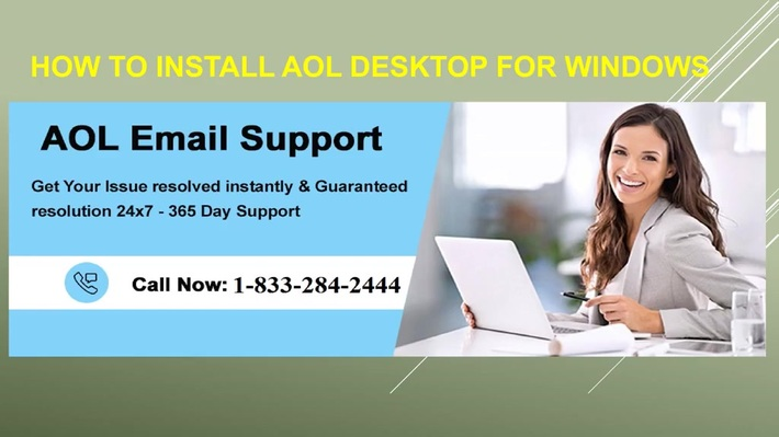 AOL Email Service Phone 1833 284 2444 Number USA