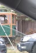 Santa Cruz rail tours