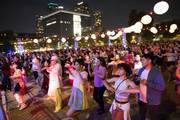 The Music Center's Dance DTLA