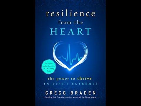 Resilência do Coração | Gregg Braden | Audio Book | Parte 1