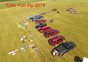Tyler Fun Fly 2019