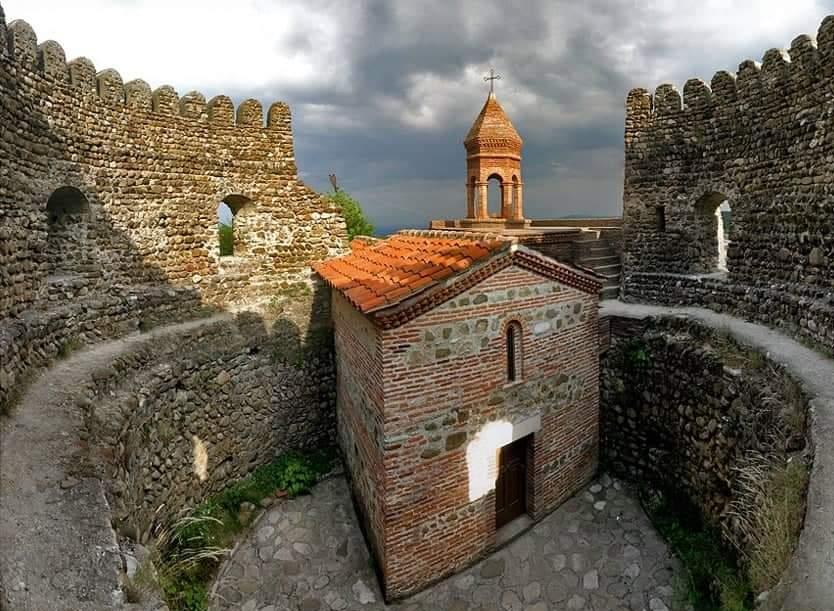 პანორამული ტურისტობა