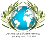 Air Pollution threats to Plant Ecosystems (postponed from 2020)