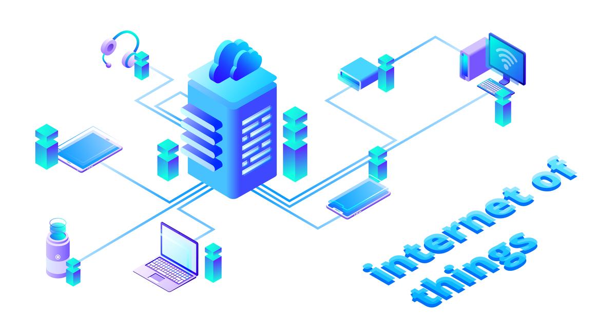 Top 6 Ways IoT Is Changing The Web Development Scenario